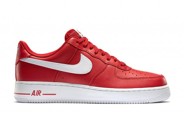 nike-air-force-1-low-university-red 2