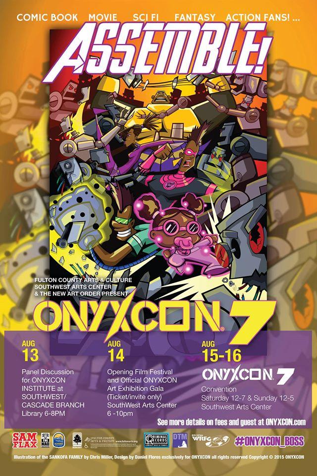 Onyxcon 7