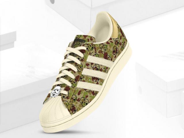 star-wars-adidas sneakers