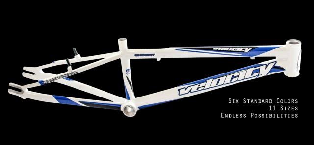 velocity bmx expert