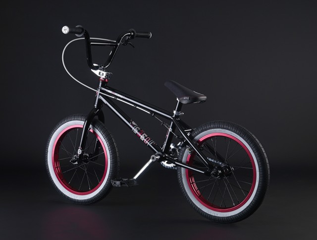seed bmx bike