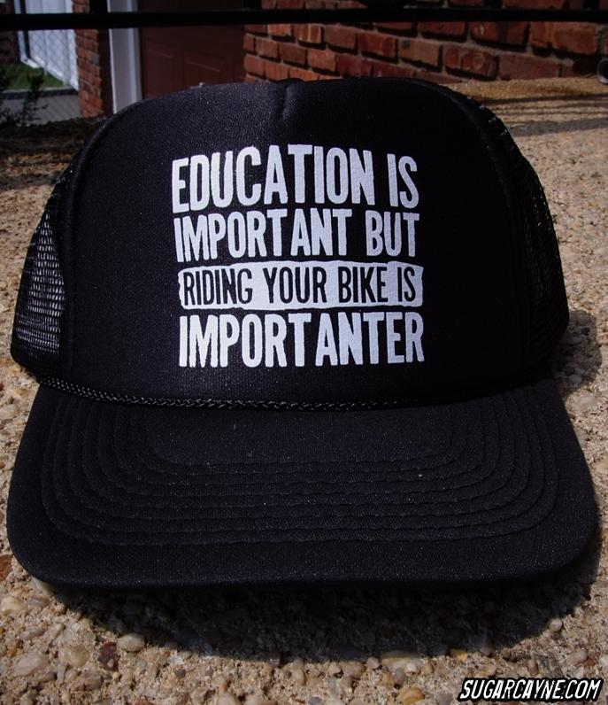 DHD Wear Hats