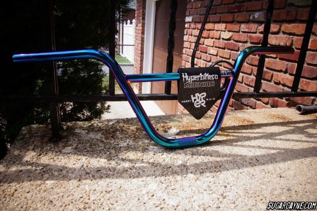 Hyper Bicycles, Mainiac Handelbars (1)