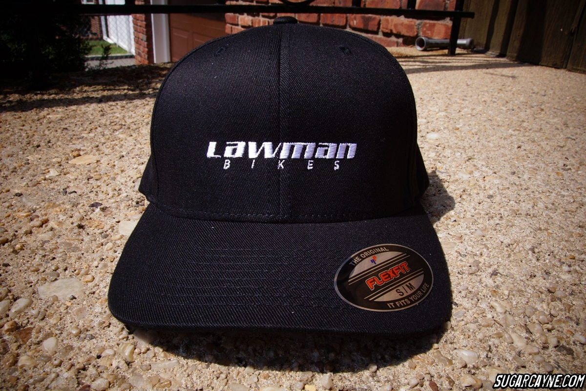 Lawman Hat