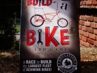 Schwinn Build A Bike Game