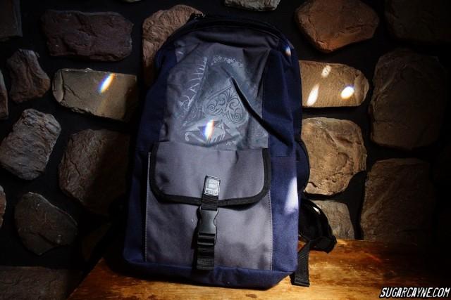 Snafu Backpack Blue