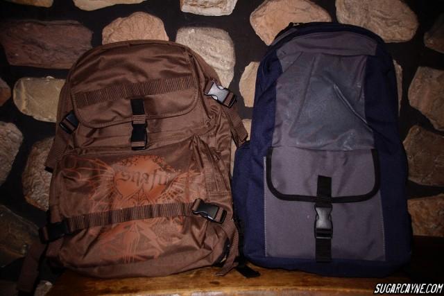 Snafu Backpacks
