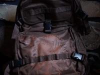 Snafu Backpack, Brown