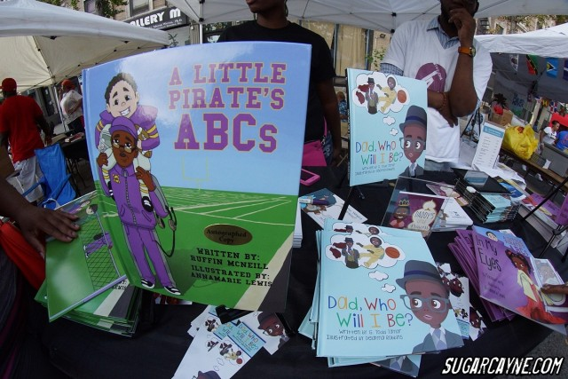 Taylor Made Publishing, Books