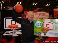 Versa Hoop, toy fair