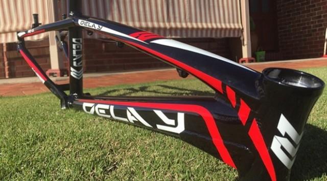 delay bikes