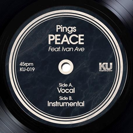 pings peace