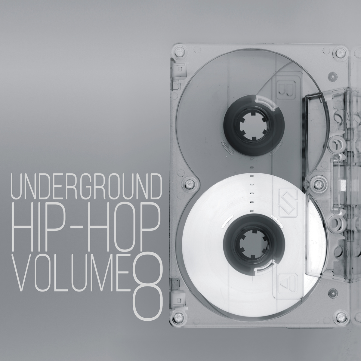 underground HipHop vol 8 oreos