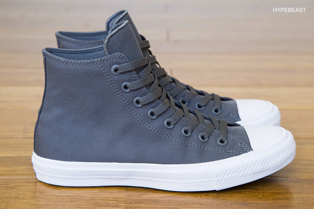 Spotted on Hypebeast.com. Related Topics:converse chuck taylorConverse  Chuck Taylor All Star II