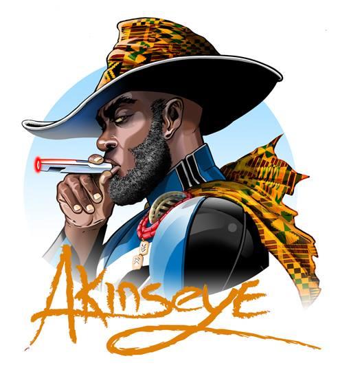 Akinseye
