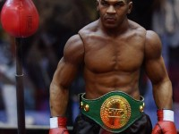 Mike Tyson, Olympic Collectible Figure