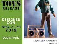 Joystick G2-B2, Bill MucMullen