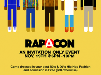 rapacon Cosplay Contest