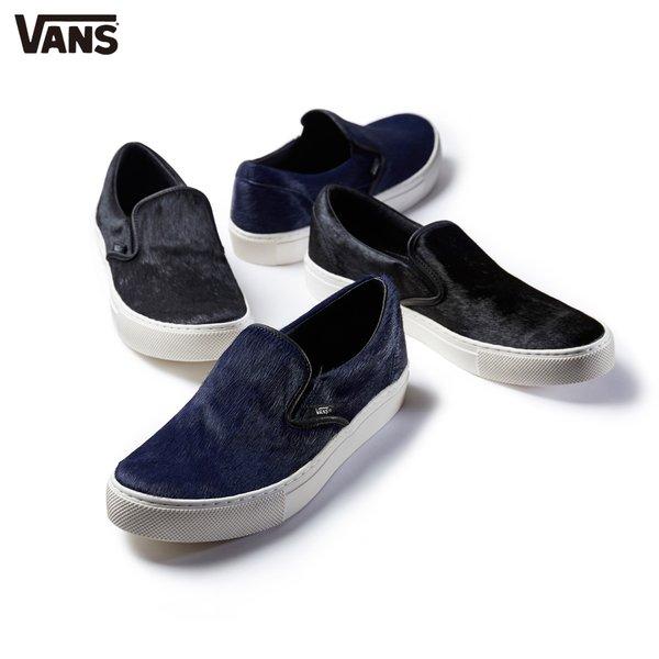 Vans Soph.tokyo slip on