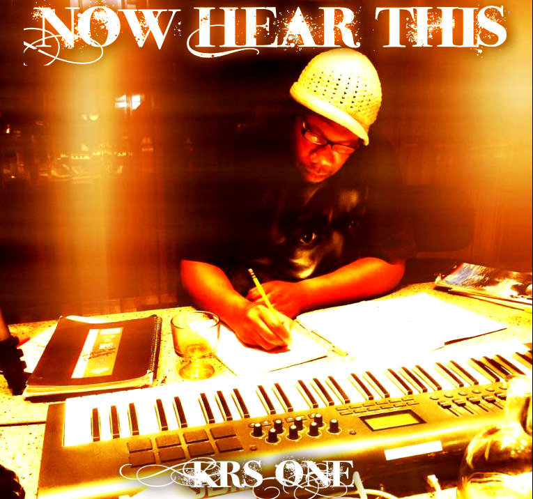 krs one from the beginning