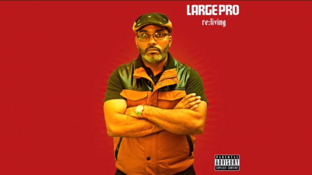 large pro re living