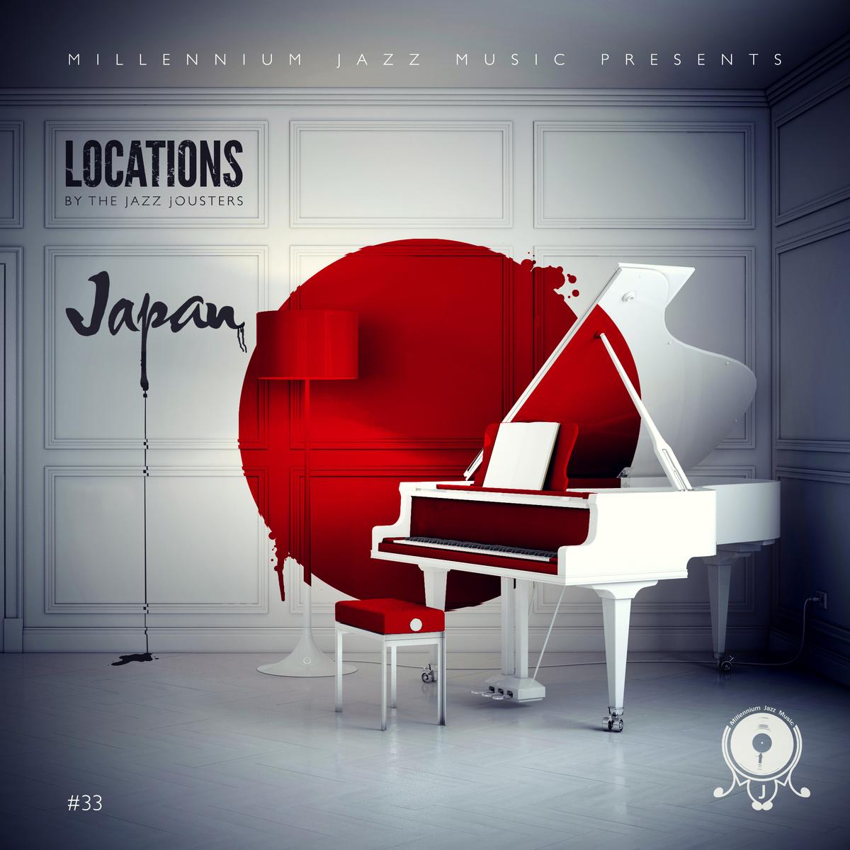 locations, jazz jousters