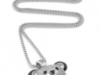 rhodium-two-tone-cz-teddy-pendant 3