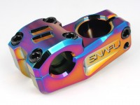 snafu jet fuel top load stem