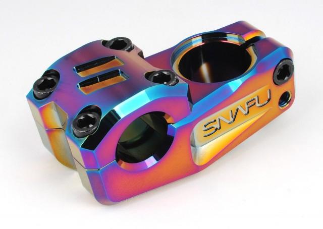 snafu jet fuel top load stem