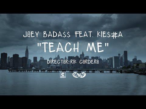 Joey Badass teach me