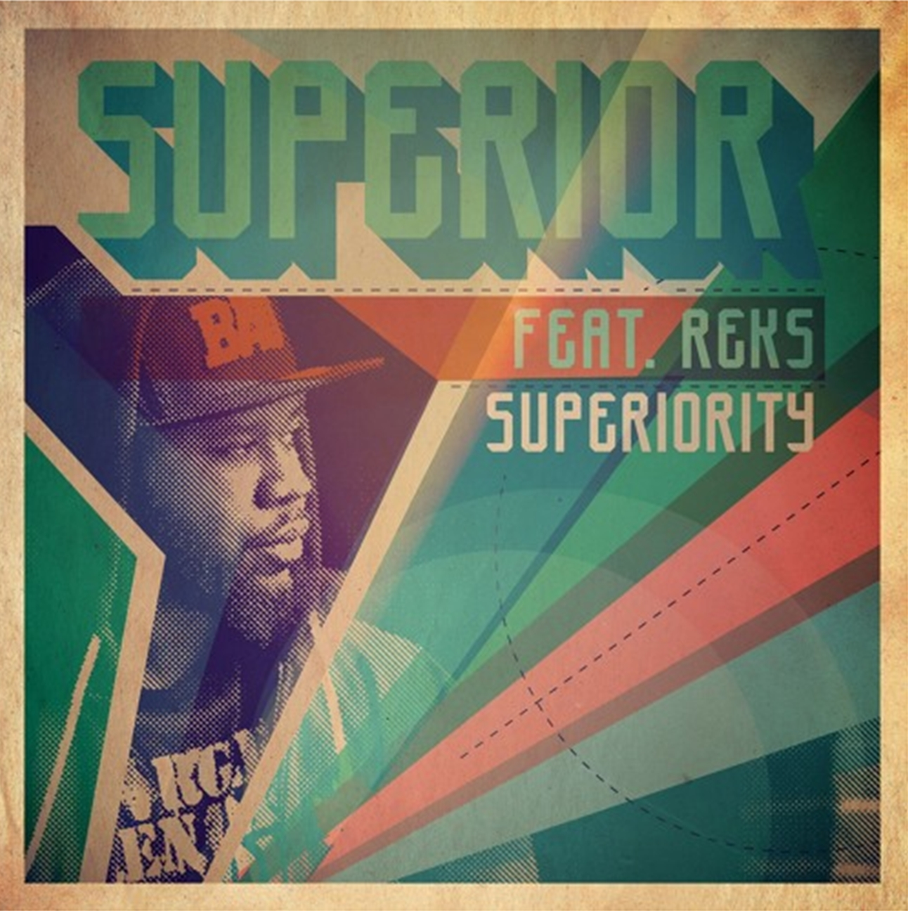 Superiority, reks