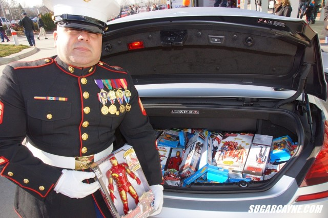 toys 4 tots,