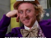 hiphop bmx complainer meme