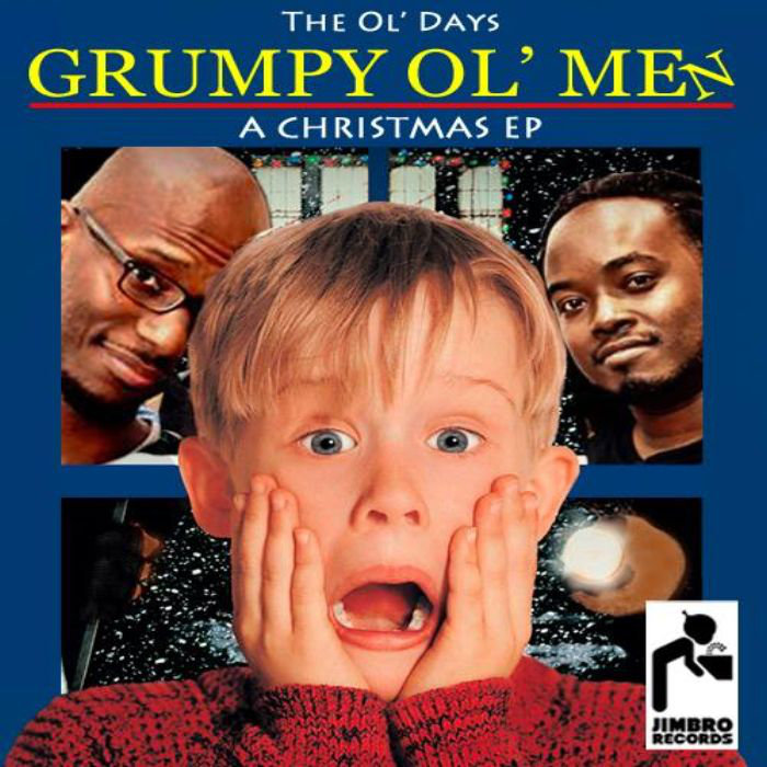 grumpy ol men