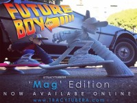 future boy, back to the future toy