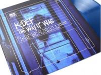 K-Def The Way It Was