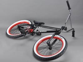 Mafia Bikes Kush 3