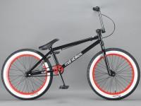 Mafia Bikes, kush