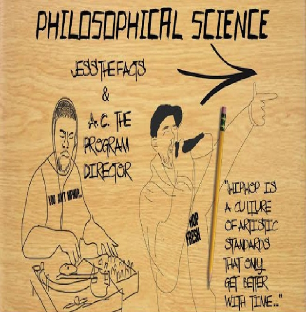 Philosophical Science