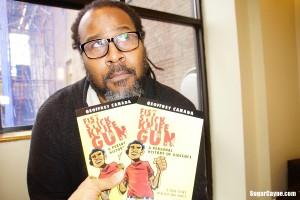 jamar nicolas, black comic book fest