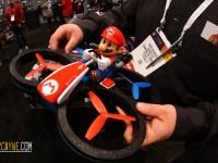Mario Quadcopter
