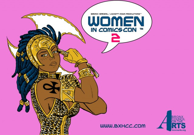 women in comics 2