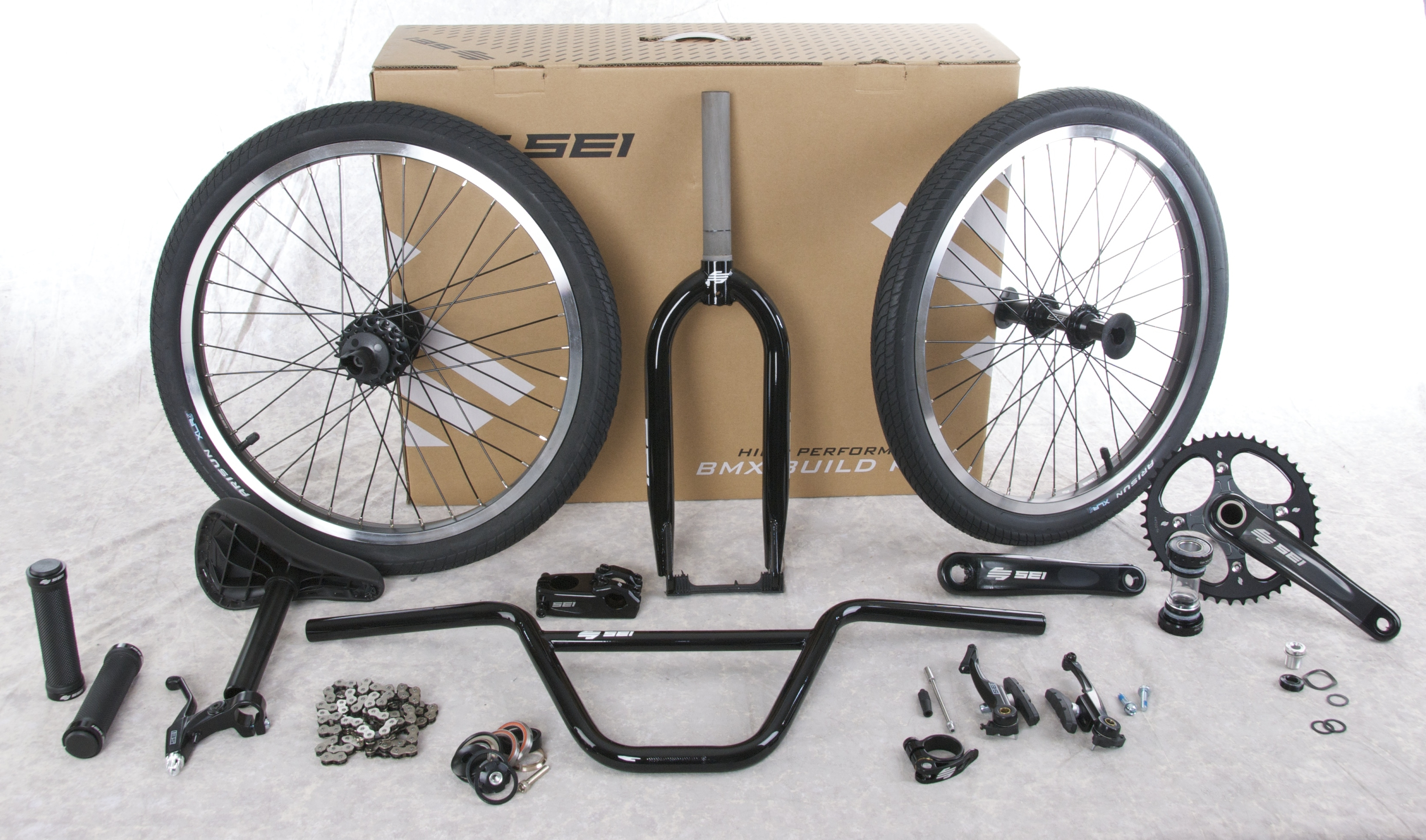 SEI Build Kit