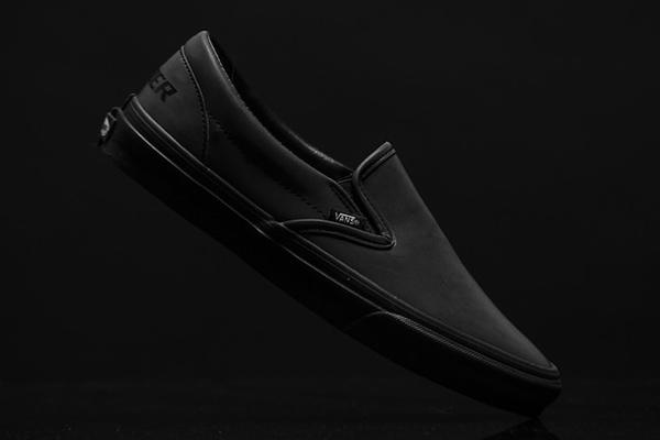 Leader Vans Sneakers