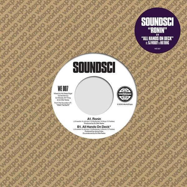 soundsci