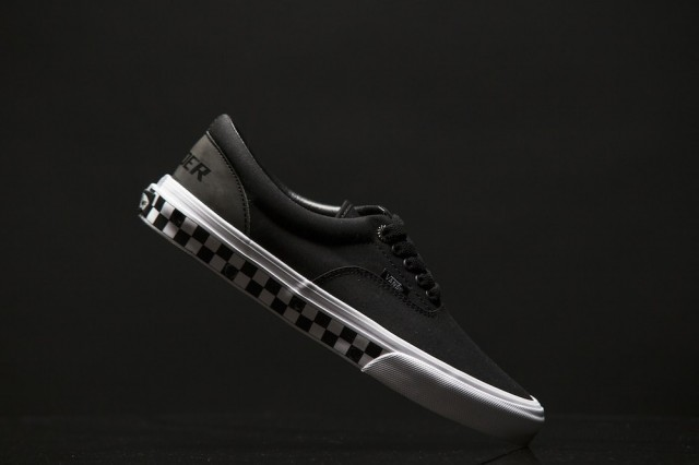 Vans SS Night Collection