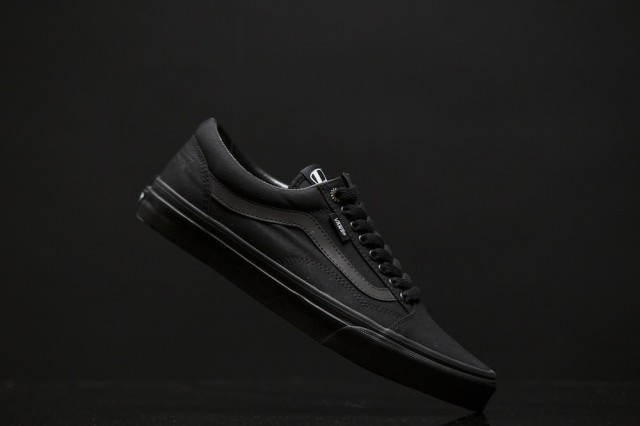 2016 Vans ss Night Collection