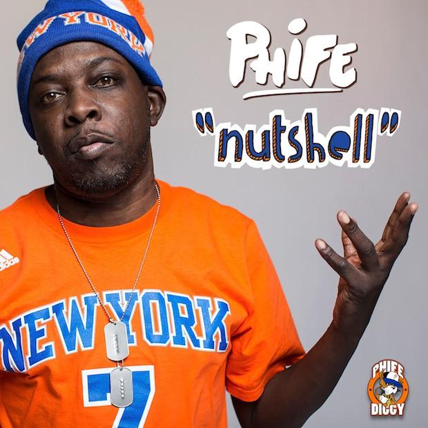 nutshell phife dawg