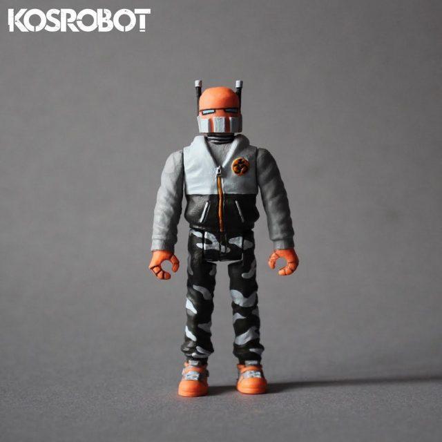 Kosrobot 1