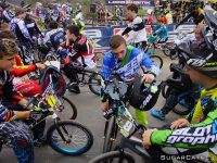 Quaker State Nationals staging